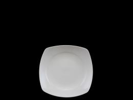 CUBE HISPALIS-PLATO DEGUSTACION 11,5 CM BLANCO
