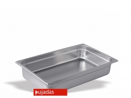 CUBETA GN 1/1 150 INOX REFORZADO