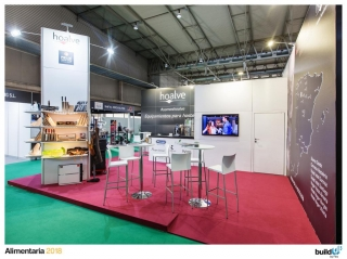 STAND HOSTELCO 2018 - 02