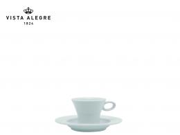 GOURMET-TAZA CAFE 0.13 L BLANCA