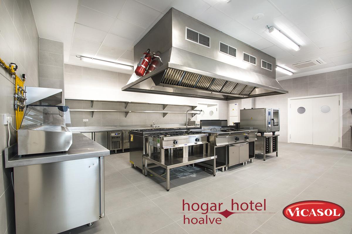 Vicasolel Hotel S EjidoHogar Almería l hrstQCdx