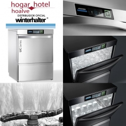 Hogar Hotel - Winterhalter
