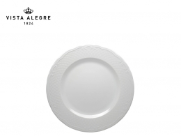 ESCORIAL-PLATO PAN 17 CM BLANCO