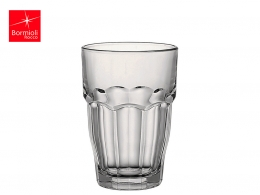 ROCK BAR-VASO REFRESCO 0,37 L TRANSPARENTE...