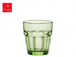 ROCK BAR-VASO AGUA 0,27 L MENTA APILABLE