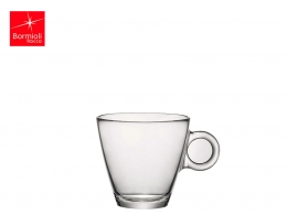 EASY BAR-TAZA CAFE 0.10 L TRANSPARENTE