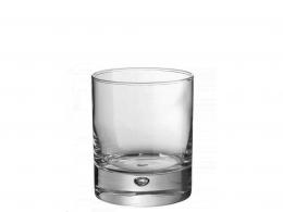 DISCO-VASO WHISKY BAJO 0,31 L