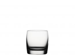 SOIREE-VASO WHISKY BAJO 0,32 L CRISTAL