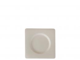 GLUBEL SQUARE-PLATO PAN 16X16 INTERIOR REDONDO