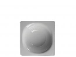 GLUBEL SQUARE-ENSALADERA 23X23 INTERIOR REDONDO