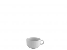 EUROPA-TAZA CAFE/MOKA 0.10 L BLANCA APILABLE
