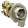 Sustitución de turbos