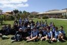 Visita a la Granja Escuela Los Olivos