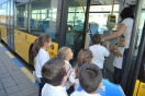 Visita a Guaguas Municipales