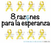 Día del niño con cáncer