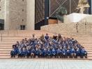 Visita a la sede de la Orquesta Filarmónica de Gran Canaria. 1º y 2ºEP.