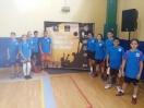 Torneo Escolar 3x3 de ACBNext en Gran Canaria