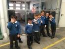 2ºEP Visita a la fábrica del gofio La Piña