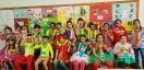 Carnaval 2019 en Las Nieves