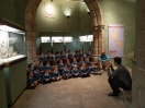 4 años Visita al Mercado de Vegueta y a la Casa Museo de Colón