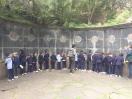 2º EP Visita la Jardín Canario