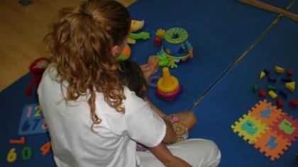 Imágenes del Programa INFANTIL
