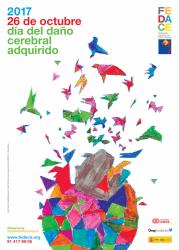 Dia Mundial del Daño Cerebral Adquirido 2017
