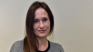 Reconocimiento a la periodista Noelia Márquez