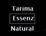 Tarima Essenz Natural