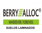 Berry Alloc Laminado