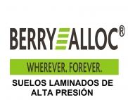 Berry Alloc Laminado de Alta Presión High-Tech