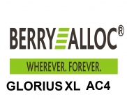 Tarima Berry Alloc Glorious XL