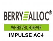 Tarima Berry Alloc Impulse AC4