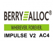 Tarima Berry Alloc Impulse V2 AC4