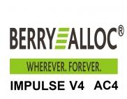 Tarima Berry Alloc Impulse V4 AC4