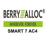 Tarima Berry Alloc Smart 7 AC4