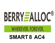 Tarima Berry Alloc Smart 8 AC4