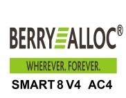 Tarima Berry Alloc Smart 8 V4 AC4