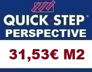 Tarima Quick step Perspective AC4