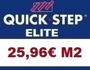 Tarima Quick step Elite Ac4
