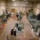 Vista general del taller de manofactura