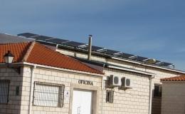 PRODUCCION DE ENERGIAS RENOVABLES