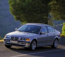 BMW E46 (98-05)
