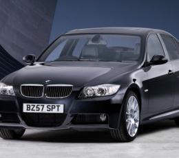 BMW E90 2004>