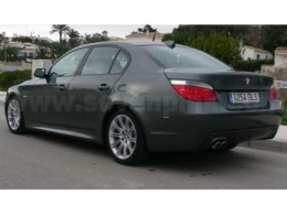 BMW E60/61 (2003>)