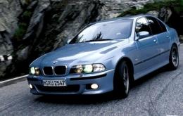 BMW E39 (95-03)