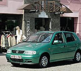 POLO 1994-