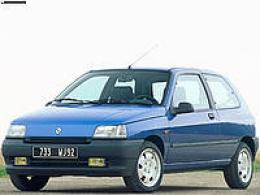 CLIO 1991