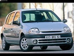 CLIO 1998-