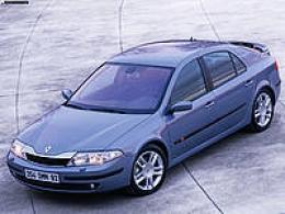 LAGUNA 2002